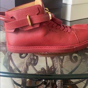 Buscemi men's sneakers 42
